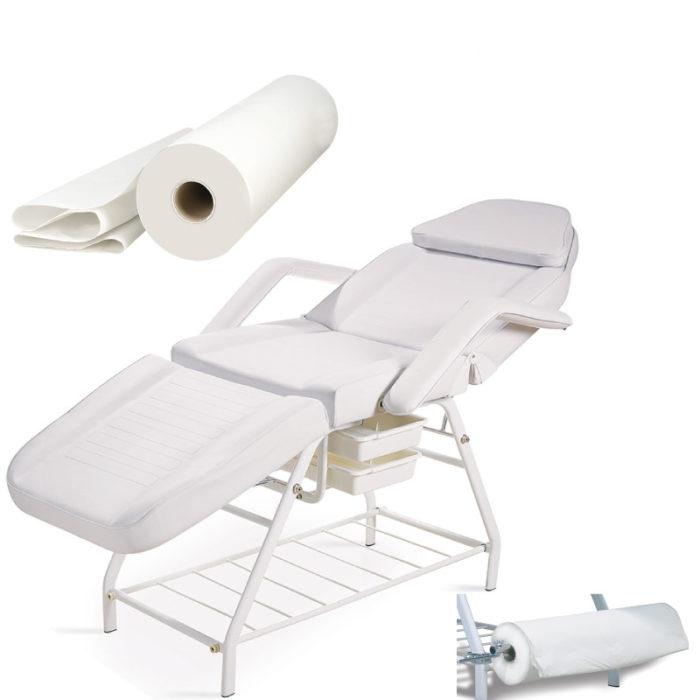 Behandlingsbenk og utstyr