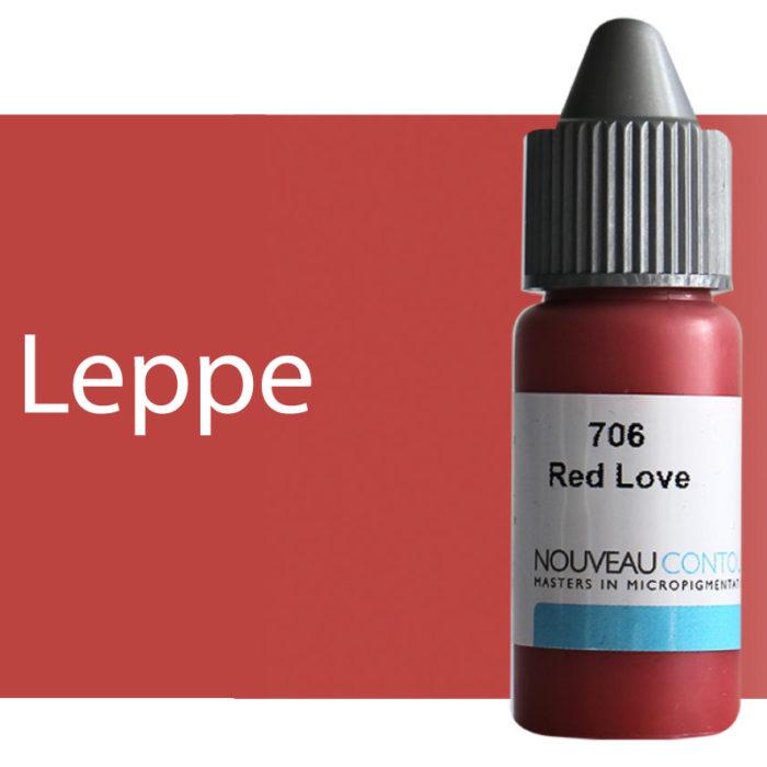 Leppe