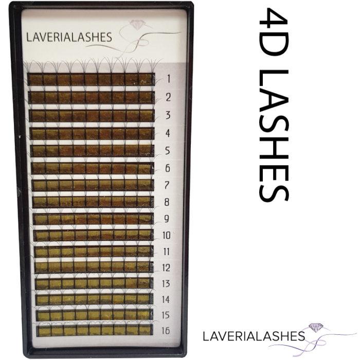 4D Lashes