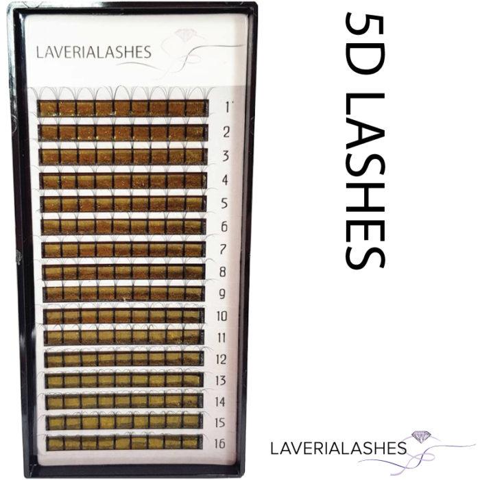 5D Lashes
