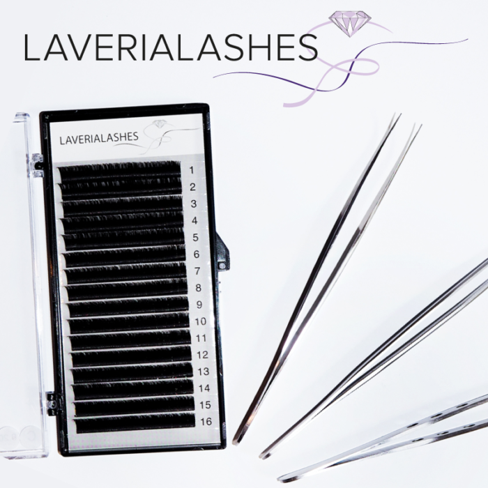 LaveriaLashes Extensions